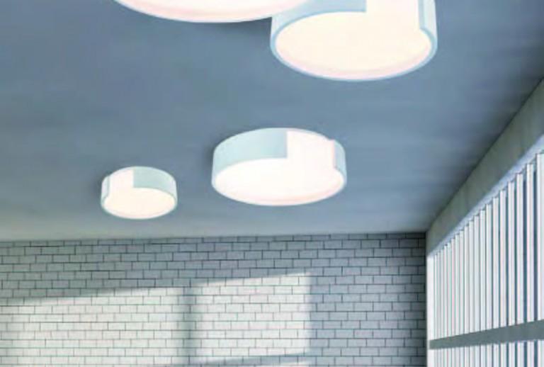 107 - 180034 / Ceiling Lighting