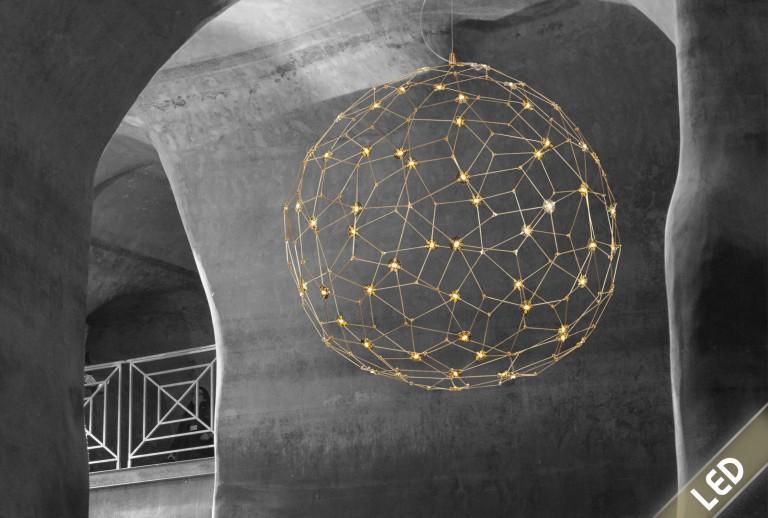 335 - 9186001 - LED Pendant Lighting