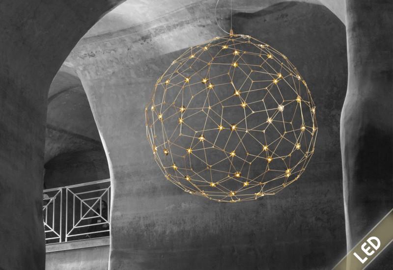 335 - 9186001 - LED Κρεμαστό Φωτιστικό
