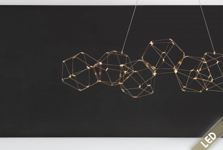 335 - 9186807 - LED Pendant Lighting