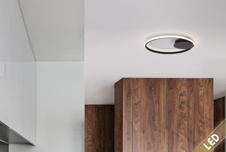 335 - 9348073 - LED  Φωτιστικό Οροφής