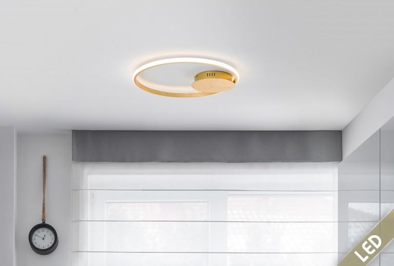 335 - 9348071 - LED  Φωτιστικό Οροφής