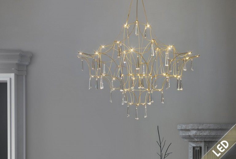 335 - 9116820 - LED Pendant Lighting