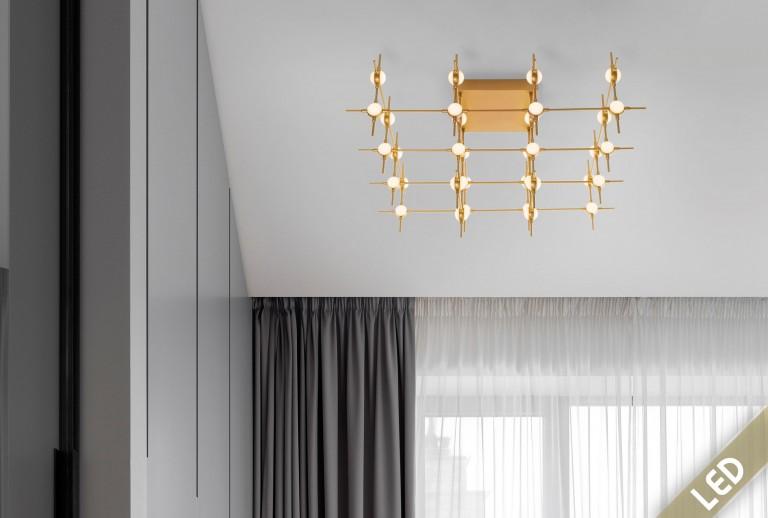 335 - 9180636 - LED Ceiling Lighting