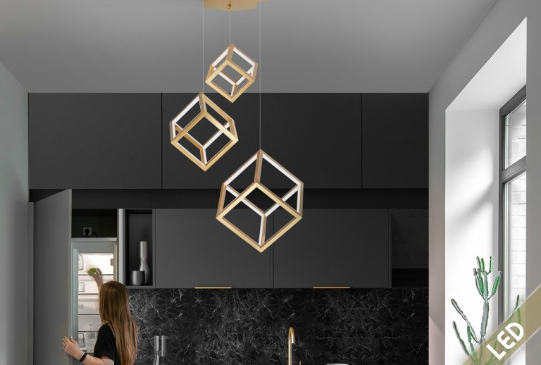 335 - 9818232 - LED Pendant Lighting