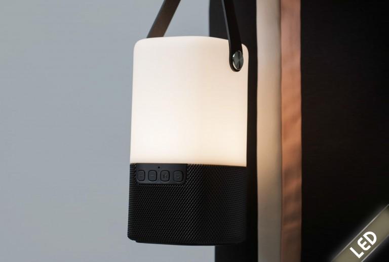335 - 9180371 - Φορητό LED Φως με μουσική