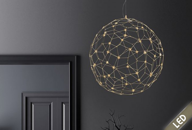 335 - 9288080 - LED Pendant Lighting