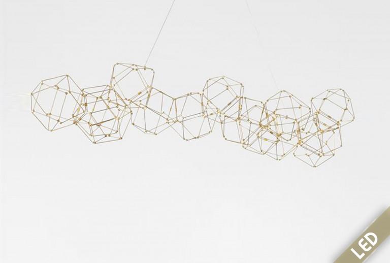 335 - 9186814 - LED Pendant Lighting