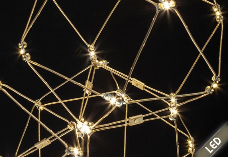 335 - 9186814 - LED Κρεμαστό Φωτιστικό