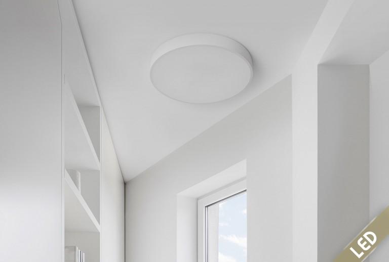 335 - 9001532 - LED Πλαφονιέρα